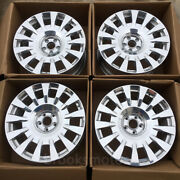 21 New Polishing Staggered Forged Wheels Rims Fits Rolls Royce Ghost Phantom