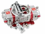 Quick Fuel Carburetor 750 Cfm Annular Booster Ss-750-an Electric Free Custom