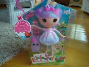 Lalaloopsy Frost I. C. Cone Full Size Doll
