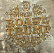 Pillow From The Comedy Central Roast Of Donald Trump [1 Of A Kind]