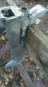 Vintage Scott Atwater 116 Shift 5hp Outboard Motor Mid Section