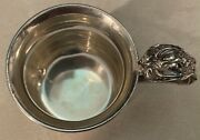 Reed And Barton Sterling Francis 1 I Baby Cup No Monogram X567