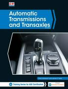 Automatic Transmissions And Transaxles By James E. Duffy And Chris Johanson 5th