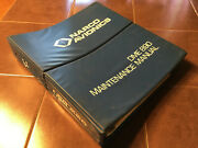 Narco Dme 890 Install And Service Manual