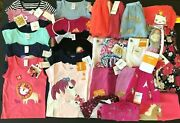 Gymboree Girls Size 2t Huge Lot Outfits Summer Spring Nwt 708
