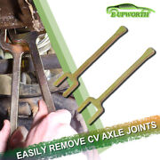 4x Heavy Duty Removable D-ring Stake Pocket Tie Down For Utility Trailers/flatbe