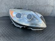 ✔mercedes W216 Cl600 Cl550 Right Side Headlight Lamp Xenon W/ Night Vision Oem