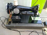Brother Vintage Precision Sewing Machine Japan