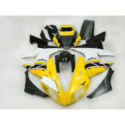 A Motorcycle Bodywork Fairing Injection Mold For 02 03 Yamaha Yzf 1000 R1 D