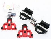 Garmin Rally Rs200 Dual Power Meter Road Cycling Pedals Black New