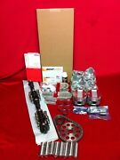 Cadillac 331 V8 1949-52 Deluxe Engine Kit Pistons+cam+bearings+gaskets+valves+++