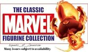 Eaglemoss Classic Marvel Figurine Collection Plus Specials - New
