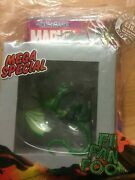 Eaglemoss Classic Marvel Special Figurine Collection - Fin Fang Foom New Sealed