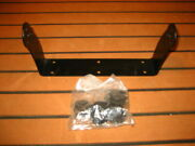Northstar 6000i 6100i 8.4 Display Mounting Bracket And Knobs - New
