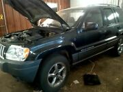 Chassis Ecm Body Control Bcm Left Hand Dash Fits 04 Grand Cherokee 1193338
