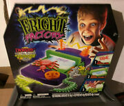 Tech 4 Kids Fright Factory Creature Creator Toy Brand New Unopened Box