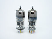 Nos Philips Gz34 5ar4 Sittard Test Strong And Balanced F33 Dd-geter Rectifier Tube
