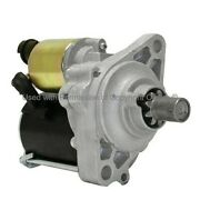 Mpa 17729n Starter Motor For 90-02 Accord Cl Oasis Odyssey Prelude