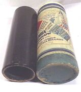 Columbia 6 Cylinder Phonograph Record 85136 , Many's The Time - Coon Song