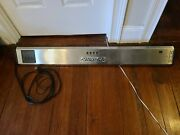Snap On Tools Sound Bar 67 Inches Bluetooth Usb