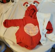 Carterand039s Baby Halloween Costumes Lobster 6-9 Months