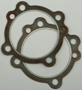 James Gasket Cylinder Head Gasket .045in. With Armor - 4in. Bore Jgi-16105-07-x