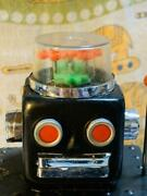 Horikawa Toy Radar Robot Battery Toy Vintage Working Tested Ok Antique 11 Inch