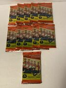 Beach Boys Trading Cards - Lot Of 11packs - 8 Cards Per Pack, Possible Autog