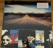 Jesus And Mary Chain Stoned And Dethroned Vinyl Lp Record. New Free Ship