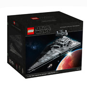 Lego Star Wars Imperial Star Destroyer 75252 Building Kit New 2021-4784 Pieces