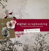 Digital Scrapbooking The Definitive New Zealand Ideas Book By Vinnie Pearce