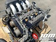 Toyota Altezza Rs200 Is200 3s Engine 6spd Trans Jdm 3sge 9422976 Free Shipping