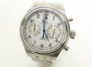 Ball Watch Trainmaster Cannonball Self-winding At Send From Japan