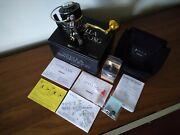 Shimano 13 Stella Sw 14000xg With Box Spinning Reel From Japan F/s Vg