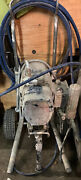 Graco Ultra Plus 1000 Airless Paint Sprayer Local Pickup Only