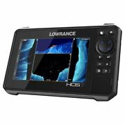 New Lowrance Hds-9 Live With Active Imaging 3-in-1 Transducer - 000-14422-001