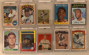Selling My Dad's Vintage Autograph Collection - All Hall Of Famers Rare Look