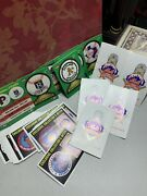 Baseball Memorabilia Stickers And 1987 Mets Official Schedule Cards