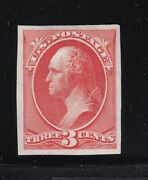 214 P3 Vf-xf India Proof Unused With Nice Color Cv 75 See Pic