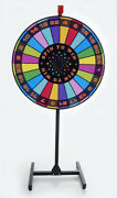35 Prize Wheel   Wheel Of Fortune   Life Lottery   Lucky Game   Spin Wheel