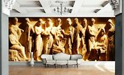 3d Sculpture Statue 133 Jesus Religion God Wall Paper Wall Print Decal Mural Fay