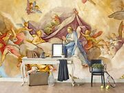 3d Religious Style 6219 Jesus Religion God Wall Paper Wall Print Decal Mural Fay