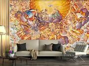 3d Religious Style 6233 Jesus Religion God Wall Paper Wall Print Decal Mural Fay
