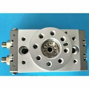 One Used Smc Msqa50a-a93 Sliding Cylinder Free Shipping