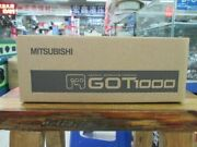 1pc New In Box Mitsubishi Gt1565-vtbd Touch Screen 1 Year Warranty