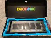 Hasbro Dropmix Music Mixing Gaming System With Cards Complete With 60 Cards