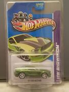 2013 Super Treasure Hunt And03907 Ford Mustang.