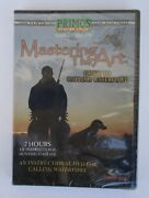 New Dvd Primos Mastering The Art Guide To Calling Waterfowl, Hunting Duck Goose