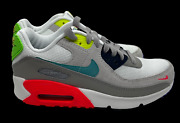 Nike Air Max 90 Eoi Gs And039evolution Of Iconand039 Da5653 001 4y Women Size 5.5