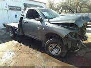 Front Axle 3.73 Ratio Fits 12 Dodge 2500 Pickup 809779